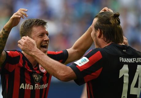 Laporan Pertandingan: Frankfurt 3-2 Koln