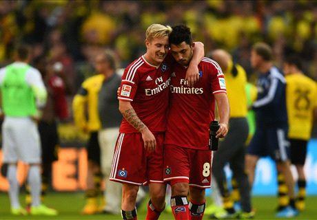 Bundesliga: Resumen jornada 7
