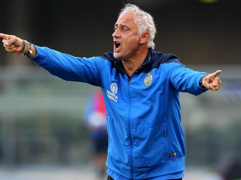 Ultime Notizie: Verona sconfitto, Mandorlini non ci sta: