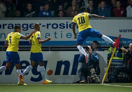 LIVE! SC Cambuur - PEC Zwolle: 0-0