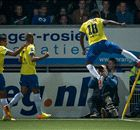 Ogbeche fires Cambuur to victory