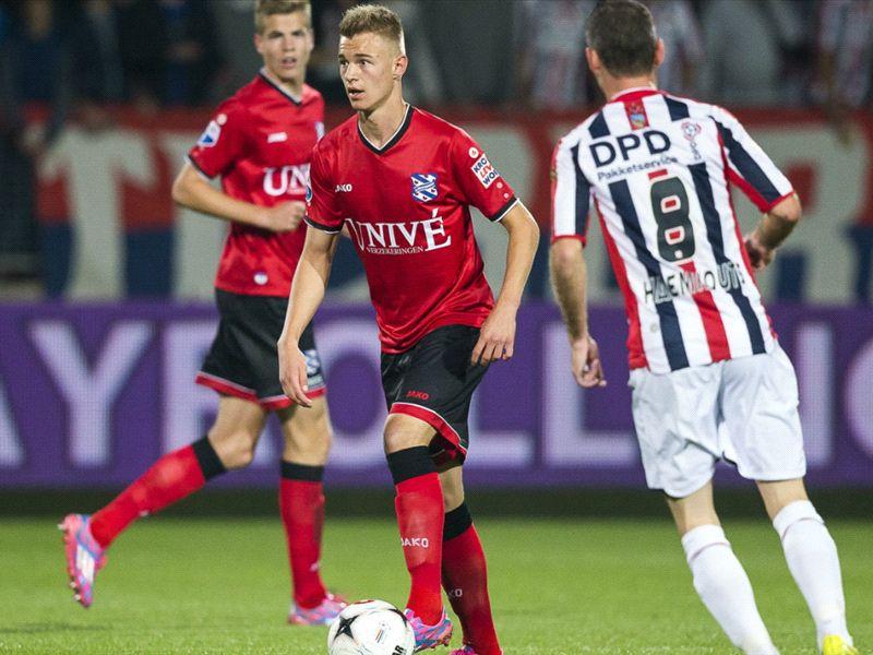 """Ajax-doelwit: """"Geen uitgestippeld plan"""""""