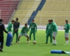 Bolivia tiene a otro equipo para Argentina