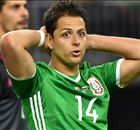 ARNOLD: Chicharito needs to put record talk behind him