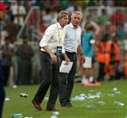 Saoedi-Arabië stapje dichter bij WK