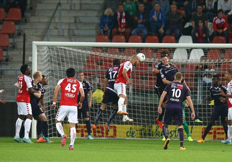 FC Utrecht weken zonder Boymans