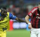 Résumé de match, Milan-Chievo Vérone (2-0)