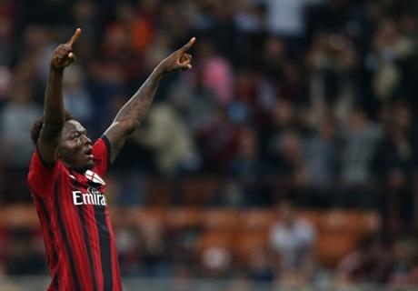 Milan 2-0 Chievo: Slump over