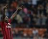 Milan 2-0 Chievo: Muntari and Honda end mini slump