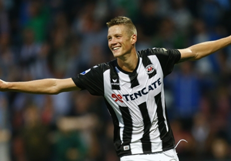 REVIEW Eredivisie: Heracles & Cambuur Pesta Gol