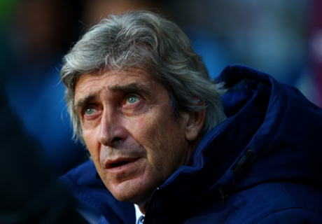 Pellegrini has defensive concerns