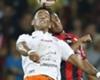 Montpellier, Barrios et Bérigaud alignés ensemble ?
