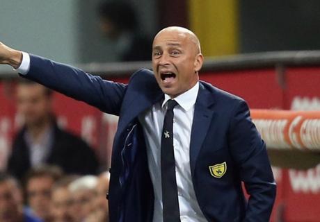 Le Chievo Vérone se retrouve sans entraîneur