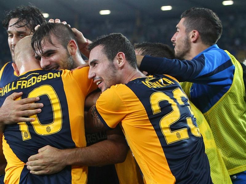 Ultime Notizie: LIVE: Verona-Lazio in diretta