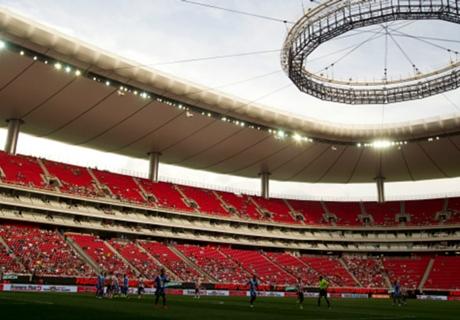 Ir a ver a Chivas tendría costo cero