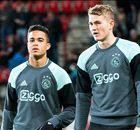 Drie Nederlanders, twee Ajacieden op NxGn-lijst