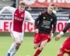 Sneijder geniet van debuterende De Ligt
