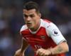 Arsenal midfielder Xhaka aiming to emulate Xavi and Zidane