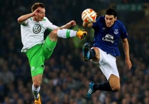 Wolfsburg: Mit einem Sieg in die nächste Runde