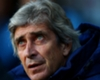 Prickly Pellegrini certain of Manchester City qualification