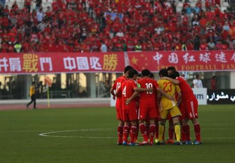 Cina, il calcio sarà materia scolastica
