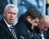 Pardew galvanized by support
