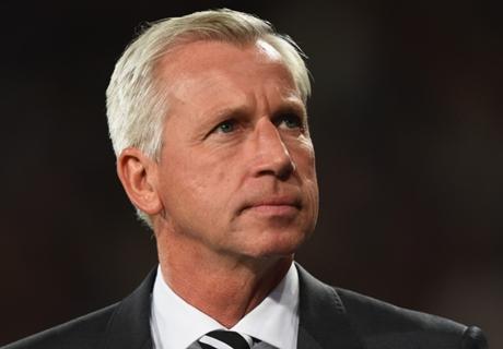 Sambangi Old Trafford, Newcastle Ingin Mainkan 'Ball Possession'