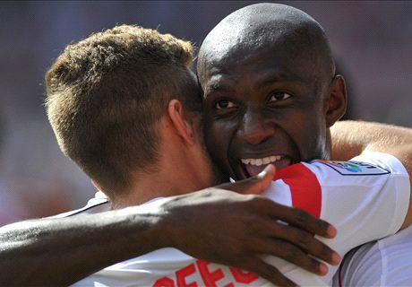 Player Ratings: Sevilla 4-1 Deportivo