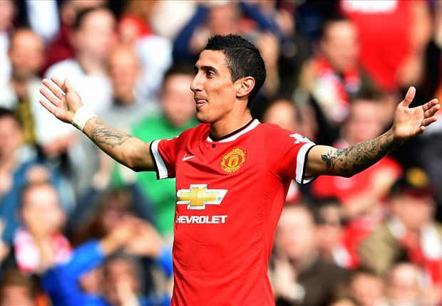 Di Maria one of the four best players in the world, says former Manchester United defender Heinze