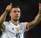 WATCH: Podolski's thunderbolt vs England