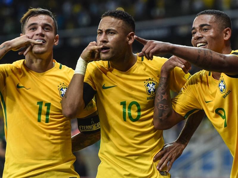 Barça, Neymar fait campagne pour Coutinho
