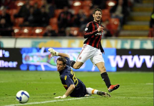 Milan Leave It Late To Record Crucial Victory Over Lecce