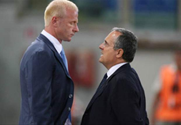 """Questa Lazio è pronta a stupire, parola di Tare: """"Proveremo a tornare in Champions, anche se lo Scudetto... Zarate? Resta soltanto se..."""""""