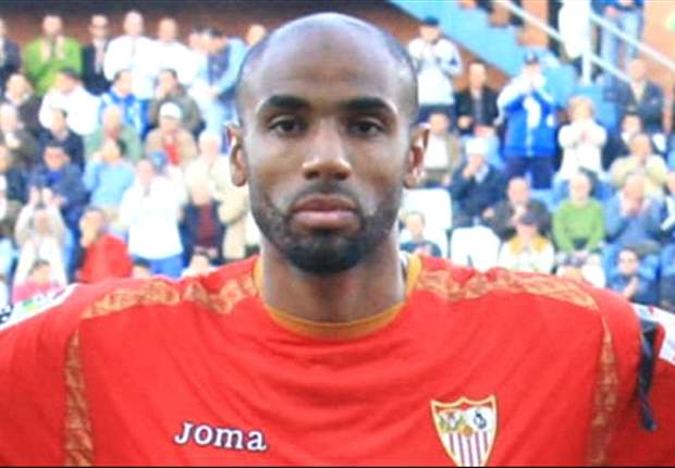 Kanoute 'Frustrated' By Sevilla's Loss To Barcelona