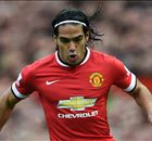 LVG: Falcao injured, but Rooney plays