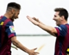 Neymar: Messi partnership improving