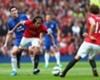 Man United 2- 1 Everton: Falcao winner