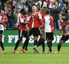 Spelersrapport: Feyenoord - AZ