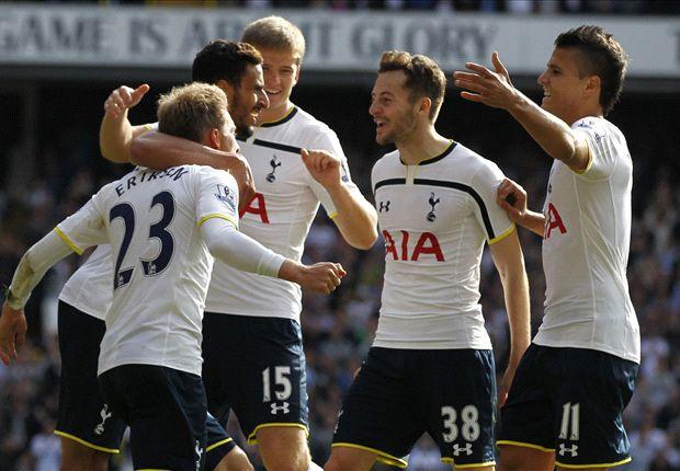 Tottenham 1-0 Southampton: Eriksen provides Pochettino with perfect Saints reunion