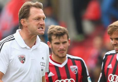 2. Liga: Ingolstadt zurück in Erfolgsspur