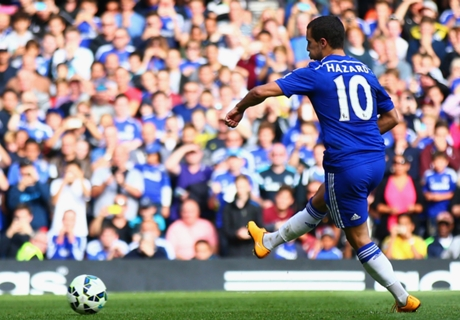 Goalscorer Preview: Man United-Chelsea
