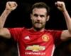Juan Mata podría salir este verano del Manchester United
