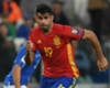 Lopetegui happy with 'angry' Costa