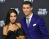 CR7's mum denies Georgina pregnancy