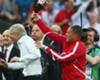 Podolski'den Wenger yorumu