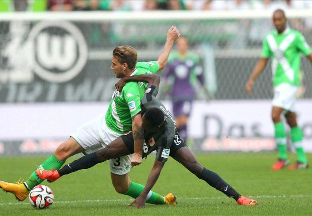 Wolfsburg kommt Champions-League-Plätzen näher