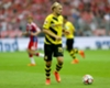 Schmelzer ruled out for a month with broken hand
