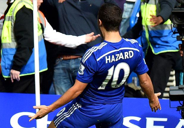 El Chelsea se afianza en lo más alto de la Premier League