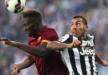 Yanga-Mbiwa completes Roma move