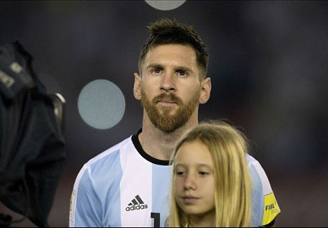 Argentina confident Messi will escape ban